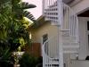Deerfield Beach Residence - Spiral Stair