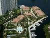 Villa Flora - Aerial