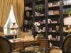 Villa Flora - Her Office